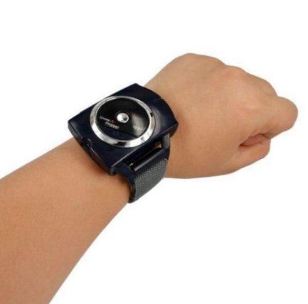 Bracelet Anti Ronflement