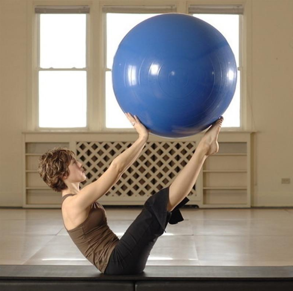 Ballon De Gym Équilibre