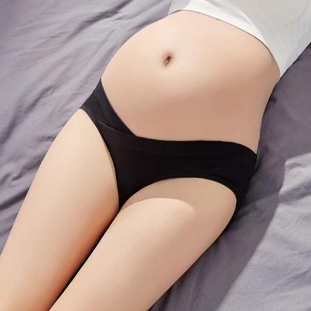 culotte de grossesse en forme de U