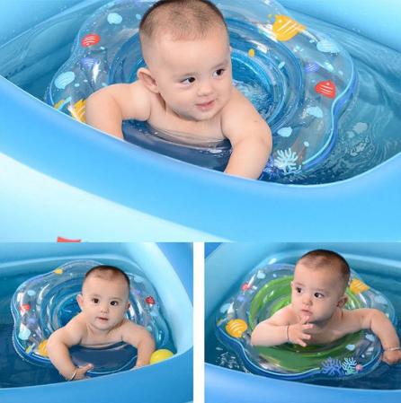 Bouée Anneau Gonflable Pour Bébé