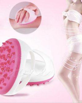Brosse De Massage Anti Cellulite