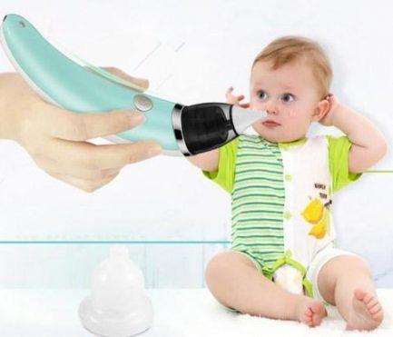 Aspirateur Nasal Pour Bébé