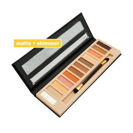Palette De Maquillage 12 Teintes