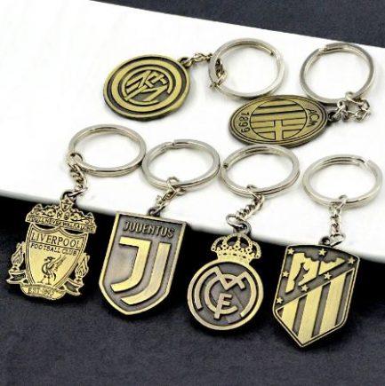 Porte-clés Club De Foot