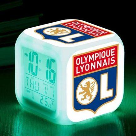 Réveil Lumineux Ligue 1