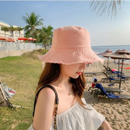 Chapeau Panama Femme A Franges