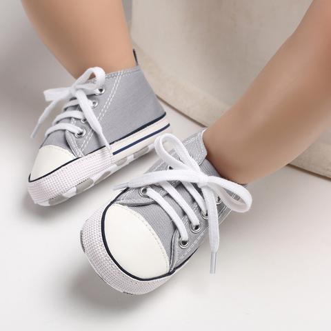 Baskets Converse Pour Bébé