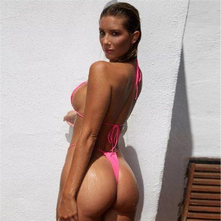 Bikini Ficelle Brésilien