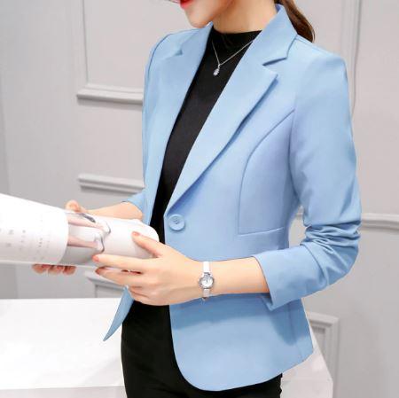 Magnifique Blazer Pour Femme