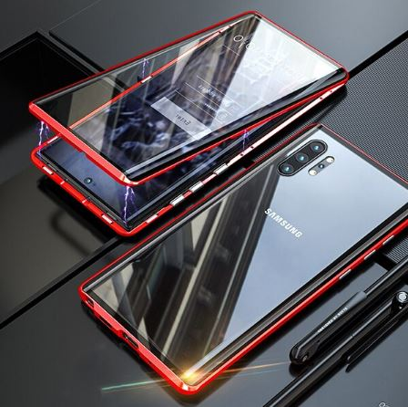 Coque Magnétique Pour Samsung