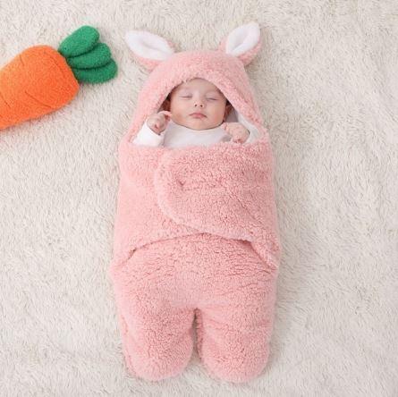 Gigoteuse Polaire Pour Bébé
