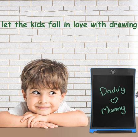 Tablette Graphique Pour Enfant
